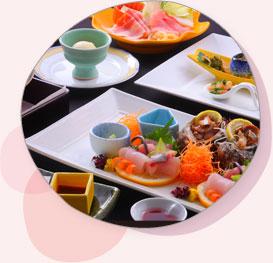 WAONの料理イメージ