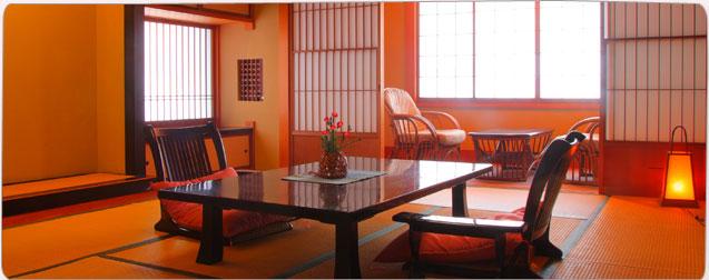 純和風10畳和室イメージ
